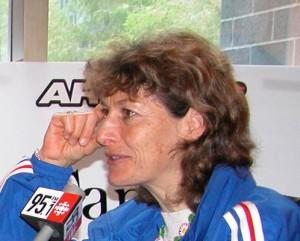 Janie Longo
