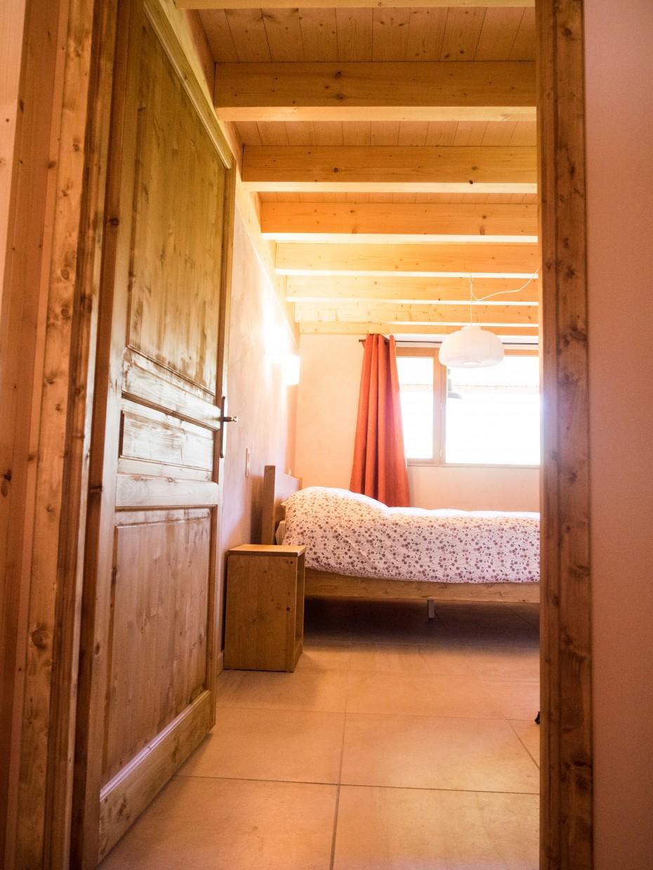 Gîte AmalthéeLa chambre Pravouta - Gîte Amalthée